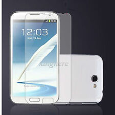 5X Ultra Clear HD Screen Protector Cover Film for Samsung Galaxy Note 2 II N7100