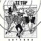 Antenna by ZZ Top (CD, Jan-1994, RCA)