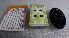 TELECO i Like TVTXE868A 04 keys 868.3 Mhz Wireless AUTOMATION MINI HANDSENDER RS