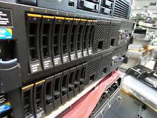 IBM X3650 M3, 2x x5680 Hex Core 3.3Ghz CPU, 32 GB RAM, 8X 300 GB SAS
