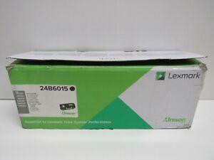 GENUINE LEXMARK 24B6015 (M5155) TONER CARTRIDGE