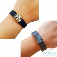 HOPE Charm to Enhance & Personalize Fitbit and Other Fitness Activity Trackers