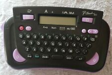 P Touch 80 Label Maker