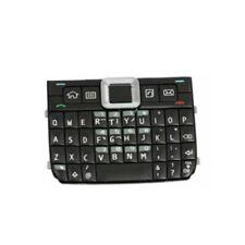 New Remplacement For Nokia E71 Keypad Boutons clavier Spare Réparation Part Noir