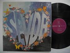 SEVDA Live At Montmartre LP 1972 Sweden EX   Salih Baysal Okay Temiz Maffy Falay