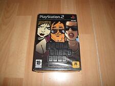Grand Theft Auto: La Trilogía (Sony PlayStation 2, 2009)