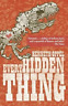 Every Hidden Thing, Very Good Condition Book, Oppel, Kenneth, ISBN 9781910989586