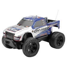 NIB New-Ray Travis Coyne replica Remote Control Offroad Truck 1:20 diecast toy