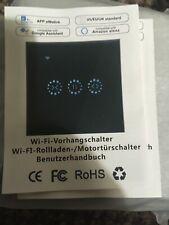 Smart Wifi Light Switch APP Remote Touch Contorl Timer Alexa/ Echo/ Google