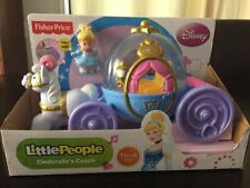 Princesses Fisher-Price Little People Toys