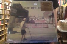 Barr Brothers Queens Of The Breakers (Blue) (Colv) (Gate) (Ltd) vinyl LP NEW sea