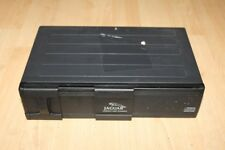 CD MULTICHANGER / 6CD PLAYER Jaguar XJ8 XK8 XJR XKR 1997-2006