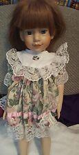 Magic Attic Megan Doll