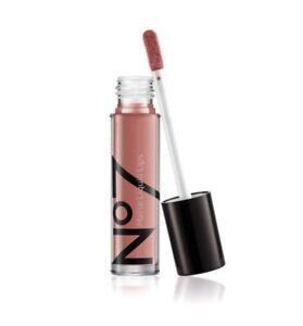 No7 Matte Liquid Lips 4ml - Shade Faith  (Nude) - New & Sealed - Free P&P