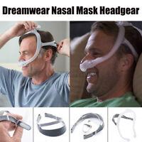 Kopfbedeckung Kopfband Zubehör Für Philips Wellcome Dreamwear Nasal Pillow Mask