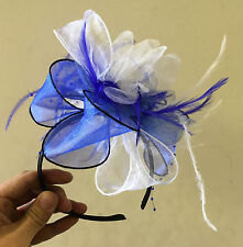 Lace Special Occasion Fascinators & Headpieces for Women