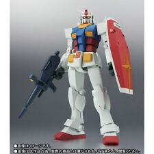 THE ROBOT SPIRITS〈SIDE MS〉RX-78-2 Gundam ver. A.N.I.M.E. ~ First Touch 2500 ~