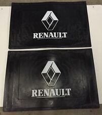 Par De Renault mudflaps Para Camiones - 600 mm x 400 mm