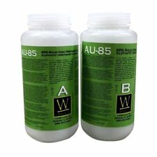 AU 85   Commercial Grade, High-Gloss Aliphatic Urethane Coating (2 Quart Kit)