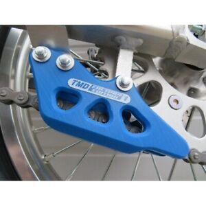 TM RACING REAR CHAIN GUIDE BLOCK BLUE 2011-19 RCG-CR2 TM DESIGNWORKS 125-5530