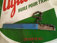 VAR 266/1 Outil outillage Fouet a chaine debloque roue libre VELO vintage