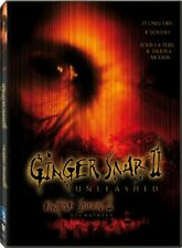 Ginger Snaps II Unleashed - DVD  U2VG The Cheap Fast Free Post