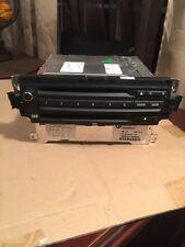 BMW 1 3 Series CCC GPS Navigation System Drive Radio CD Player DVD 9170722 OEM