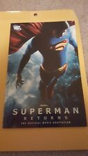 Superman Returns: The Official Movie Adaptation 2006
