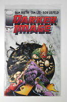 Darker Image #1 SEALED w/card (1993) Image Comics