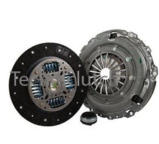 3 PIECE CLUTCH KIT FOR CITROEN C4 2.0 16V