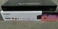 Sony UBP-X800M2 Ultra HD 4k Blu-ray Player Ex-Demonstration