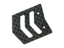 CLOSEOUT Microheli Carbon Fiber ESC Tray (for MH Frame BLADE 200SRX series) MH-2