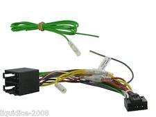 Avic-f50bt Pioneer Reemplazo unidad de cabeza de poder conducir automóviles perdido Stereo 12 Pin
