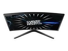 """Monitor gaming Samsung C24RG50,  Curvo 24"""", 1800R, Full HD, VA, 144Hz, 4ms,"""