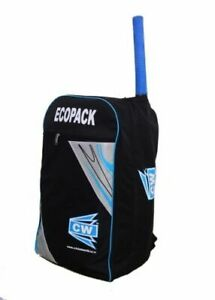 CW ECOPAK Sports Backpack Duffle Cricket Adult Kit Bag+ Free Shipping+ AU Stock