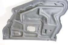 BMW E36 Rear Right Passenger Door Weather Seal Sound Deadening 92-99 318i 325i