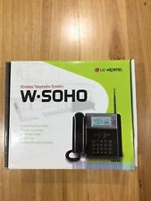 NEW LG-Ericsson W-SOHO LWS-BS Wireless Telephone System;iPECS