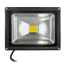 COB LED REFLECTOR LED FOCO LED FOCO - 20 watts 2.800-3.200 K
