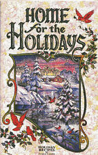 Home for the Holidays by Pearlie B. Scott