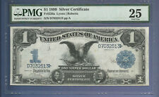 CC&C $1 1899 - Silver Certificate Note BLACK EAGLE - D7032513 - SHIPS FREE!