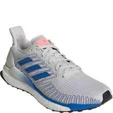 Adidas Women's Solar Boost 19 W - Grey - Running Shoes - Sz: 7.5