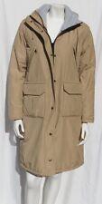 Vtg COLUMBIA Women's Goretex Thinsulate Hooded Long Puffy Coat size M