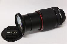 HD Pentax DA 16-85 mm / 3,5-5,6 ED DC WR Objektiv B-Ware vom Fachhändler