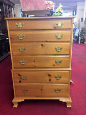 Drexel Chest of Drawers in Knotty Pine - Delivery Available