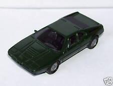 MICRO HERPA HO 1/86 1/87 BMW M1 VERT FONCE