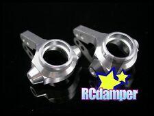 ALUMINUM FRONT KNUCKLE ARM S TAMIYA TA03 TA-03 TA03R TA03F