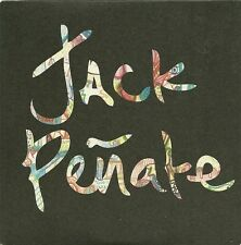 Rare Original 2007 Promotional CD Single  JACK PENATE  Have I Been A Fool   MINT