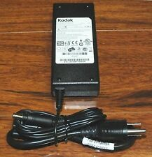 Genuine Kodak (HP-A0601R3) AC Adapter Made For Printers 50-60Hz & 100-240 Volts
