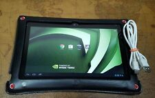 "NABI XD-NV10A 10.1"" Wifi Android Tablet 16GB NVIDIA Quad-Core Rooted TWRP"