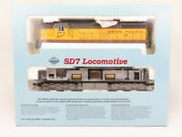 HO Scale Proto 2000 8111 UP Union Pacific SD7 Diesel Locomotive #777 - DCC Ready